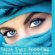 link to fresh eyes proofing for authors